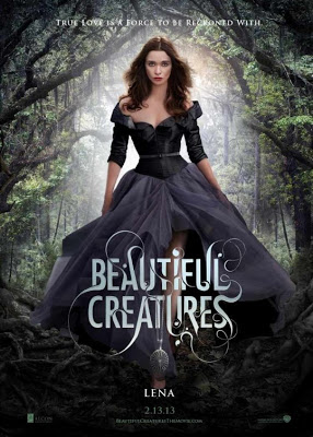 'Beautiful Creatures' fails to stun