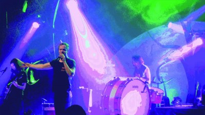 Imagine Dragons Concert Review