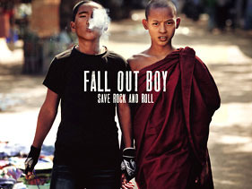 New Fall Out Boy album falls short