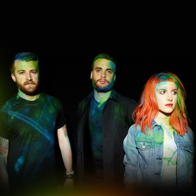 Paramore Album Review