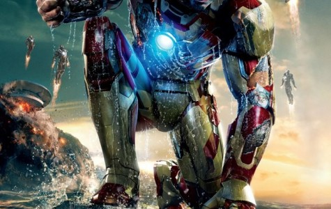 Iron Man 3 Film Review