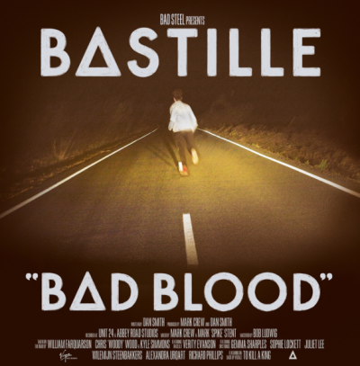 Bastille's Bad Blood