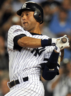 Jeter retiring after season