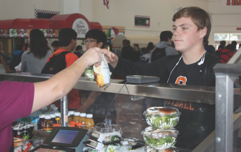 Cal cafeteria cuisine unwanted
