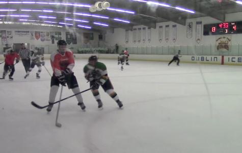 Cal hockey team dominates