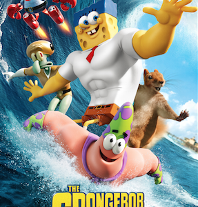 'The SpongeBob Movie' is a sad setback