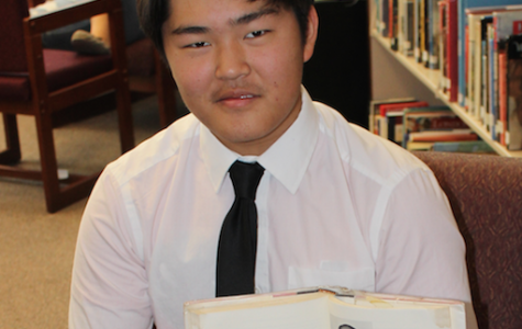 Freshman excels in history competition