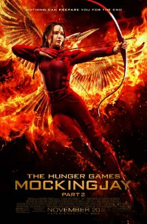 Mockingjay Part Two is a complete misfire