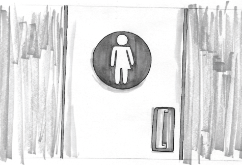 Should Cal use gender-neutral bathrooms?