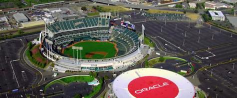 Oakland on verge of losing all three teams