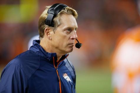 Oakland's coach optimistic about future