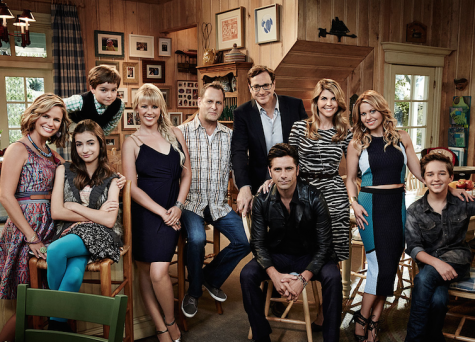 'Fuller House' packed with laughs