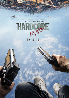Action-packed 'Hardcore Henry' lacks a plot