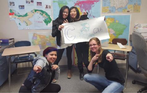 School club promotes diversity