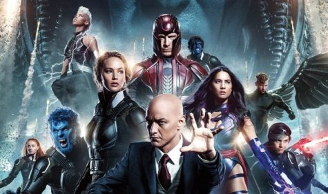 X-Men Apocalypse is a showstopper