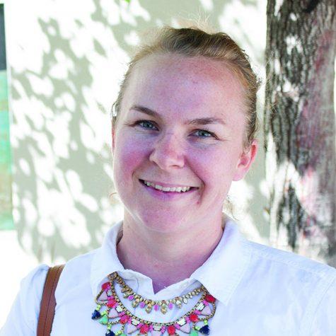 McFerrin takes on leadership as the new advisor