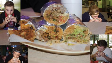 2016: A Burrito Odyssey