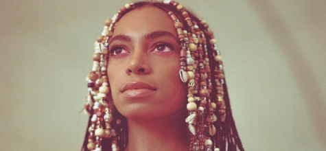 Solange Knowles's 'A Seat at the Table' is a success