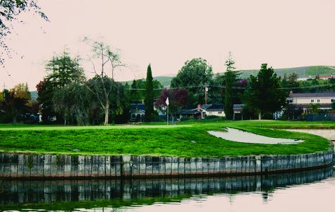 Local golf course could close