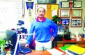 Teacher retires after 42 years