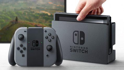 Nintendo is switching up gaming