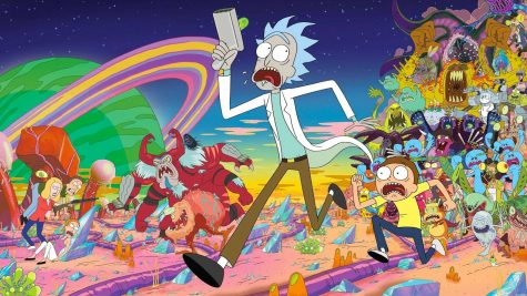 New 'Rick and Morty' season excites