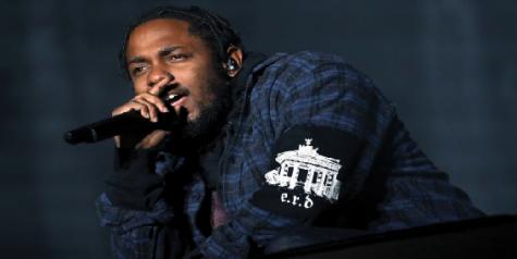 Kendrick's 'DAMN.' reflects life experiences