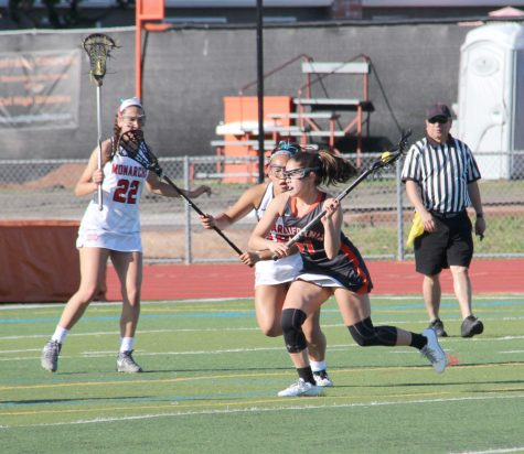 Women's lacrosse ready for NCS run