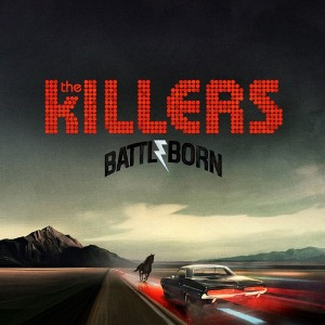 The Killers come out on top with recent 'Battle Born'