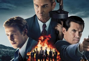 Gangster Squad Film Review
