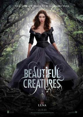 'Beautiful Creatures' fails to stun