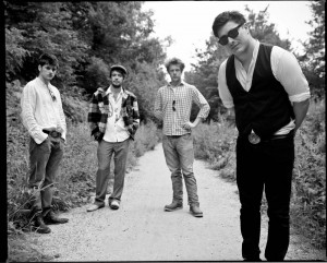 Alternative bands rock Grammys