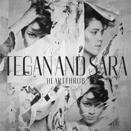 Listeners fall in love with 'Heartthrob'