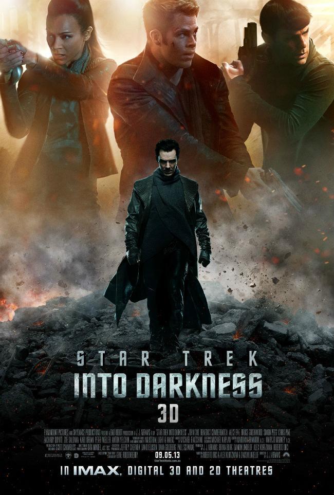 'Star Trek' makes it to the mainstream
