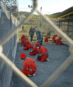 Guantanamo Bay must be shut down