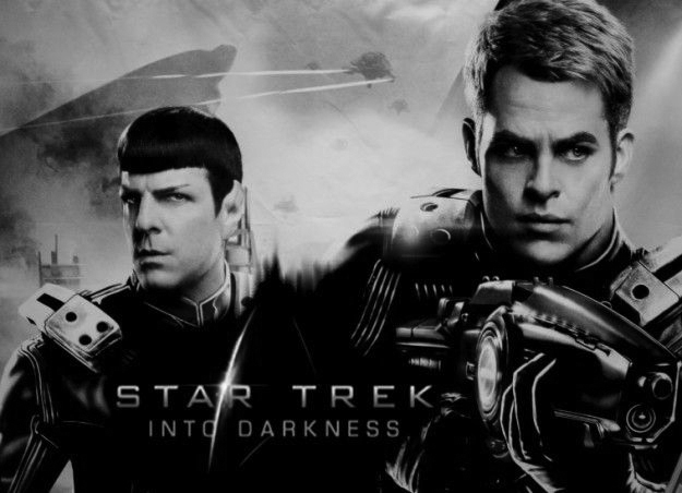 'Klingon' to 'Star Trek'