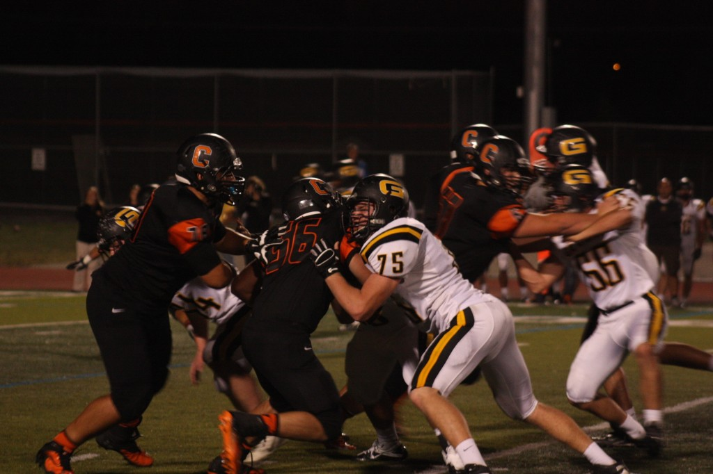 Cal earns No. 3 seed in NCS; hosts Dougherty Valley Friday night