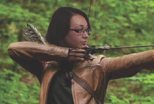 Welcome to the 76th annual Hunger Games