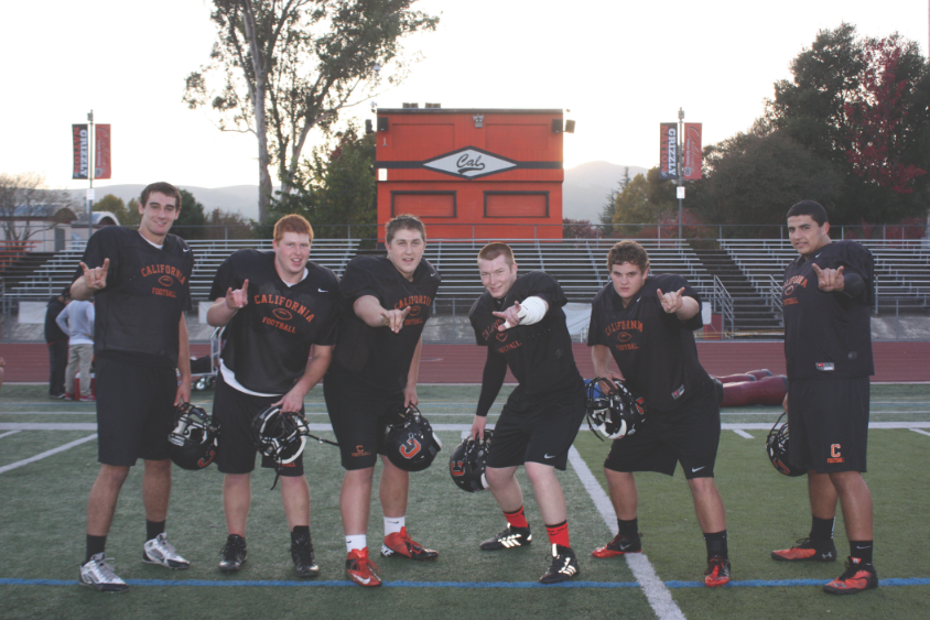 Offensive line solidifies Grizzlies