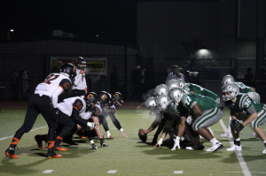 Spartans defeat Cal for NCS title