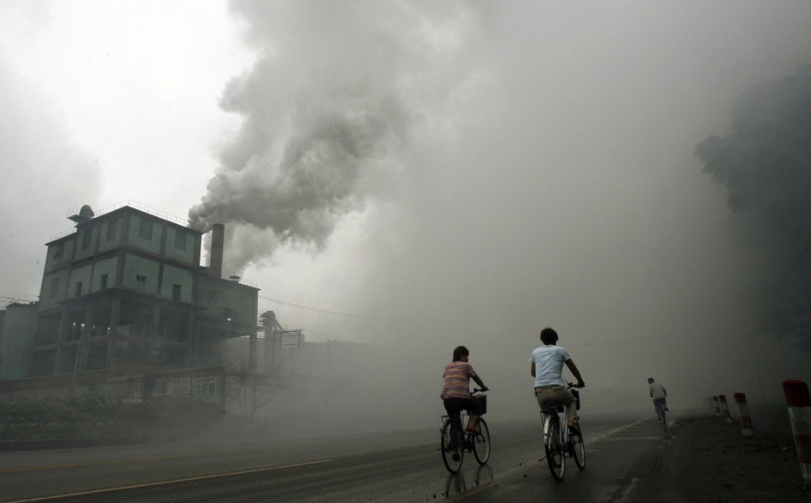 Chinese+government+needs+to+take+responsibility+for+pollution