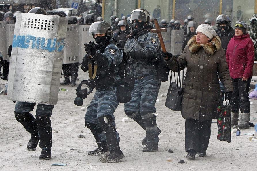 Russia has right to annex Crimea