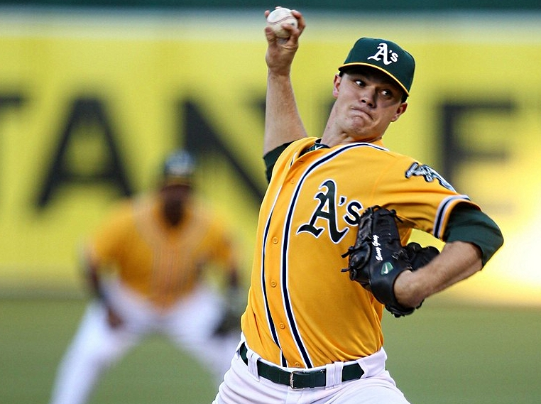 Giants, A's have high hopes in 2014