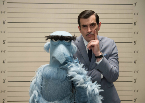 'Muppets Most Wanted' is a must-see comedy