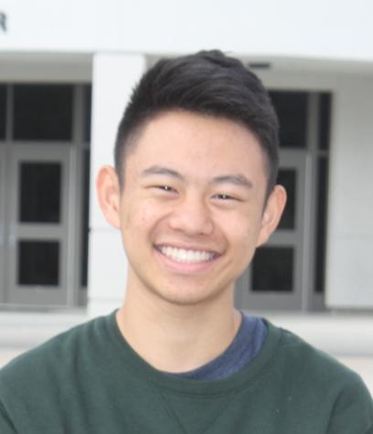 Photo of Ryan Zhang