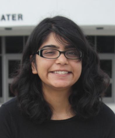 Photo of Saatvika Deshpande