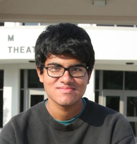 Photo of Vaidya Keeran