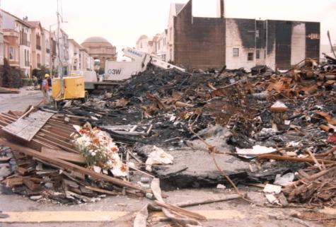 Loma Prieta anniversary reminds us of earthquake drill importance