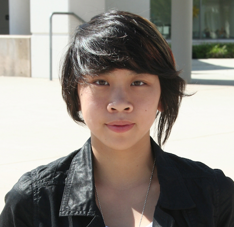 Photo of Zoe Chan