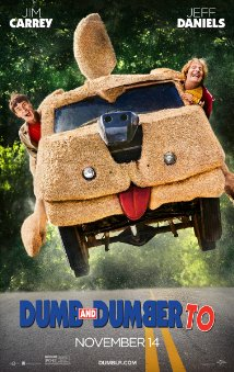 Dumbfounded by To Many Sequels: Dumb and Dumber To Review